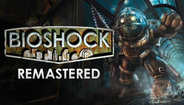 BioShock™ Remastered: Das sind die Systemanforderungen zum Spielen!