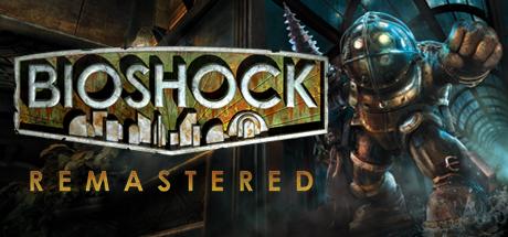 BioShock™ Remastered Cover Image