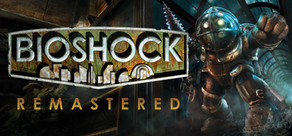 BioShock Remastered cover art