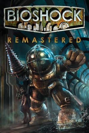 BioShock Remastered poster image on Steam Backlog