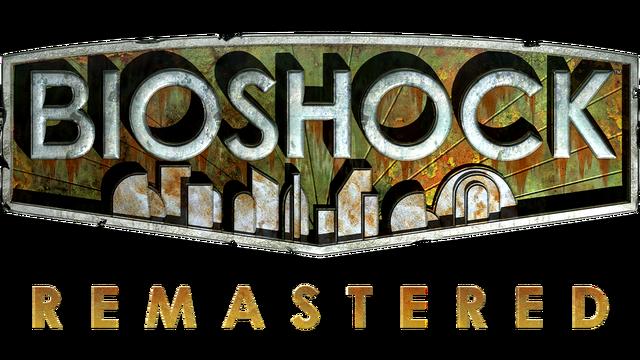 BioShock Remastered - Steam Backlog
