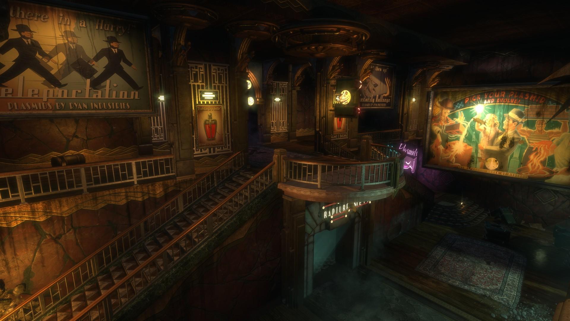 KHAiHOM.com - BioShock™ Remastered