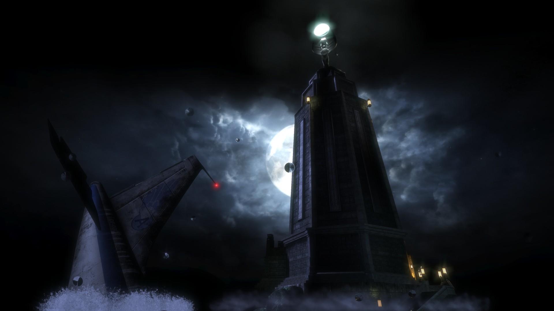 BioShock Remastered Screenshot 1