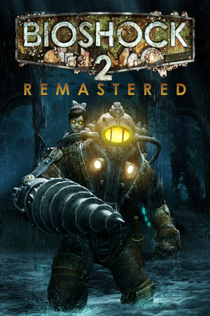 BioShock 2 Remastered poster image on Steam Backlog