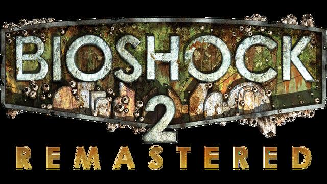 BioShock 2 Remastered - Steam Backlog