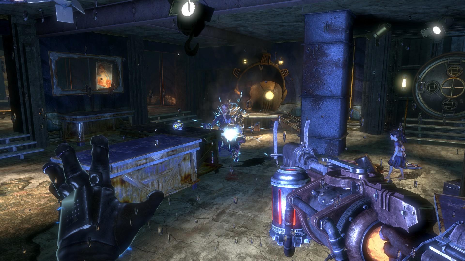 BioShock 2 Remastered Screenshot 1