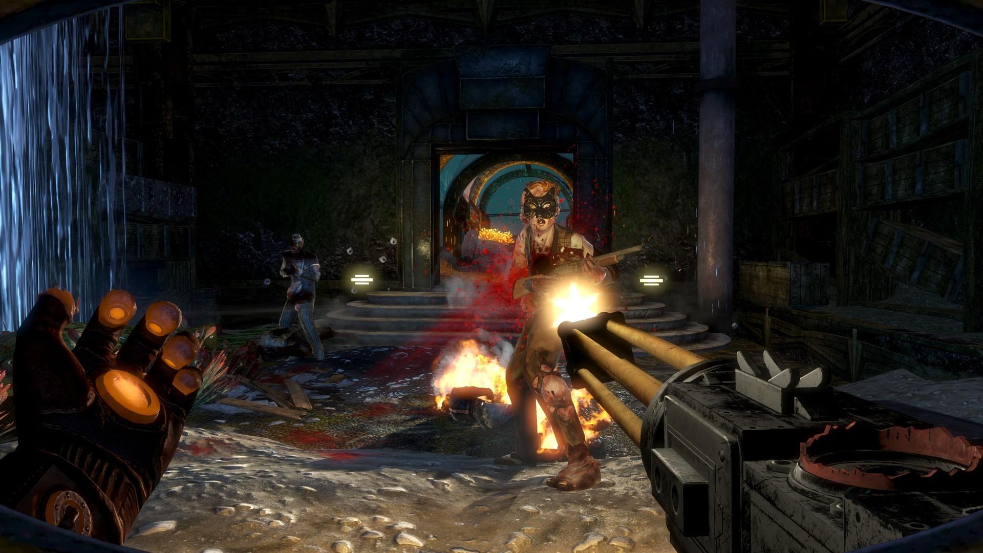BioShock™ 2 Remastered on Steam