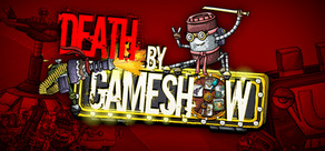 Death by Game Show cover art