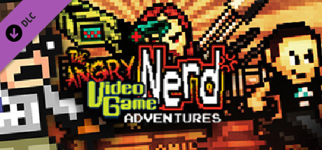 Angry Video Game Nerd Adventures - Official Soundtrack on Steam