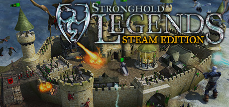 Stronghold Legends