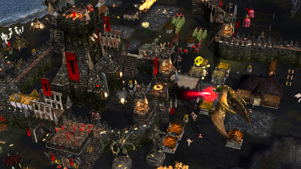 Stronghold Legends: Steam Edition
