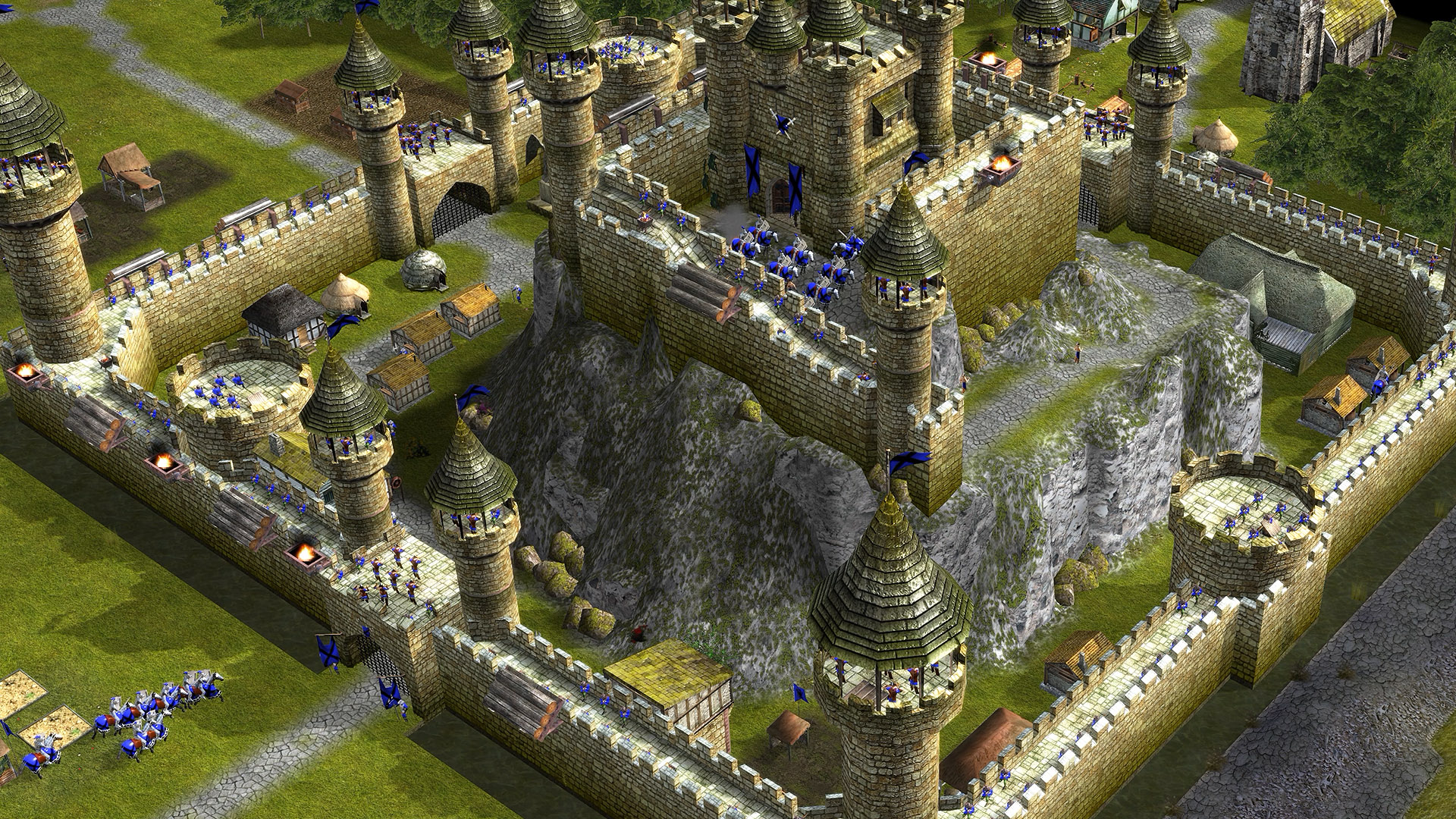 stronghold 4 free download full game