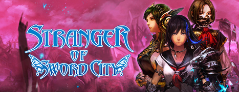 Daily Deal – Stranger of Sword City, 25% Off