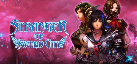 Game Banner Stranger of Sword City