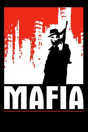 Mafia poster image on Steam Backlog