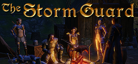 The Storm Guard: Darkness is Coming on Steam