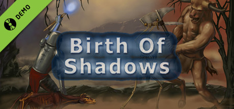 Birth of Shadows Demo on Steam