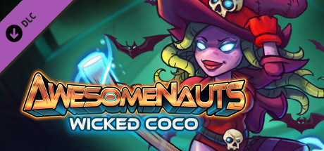 Awesomenauts - Wicked Coco Skin on Steam