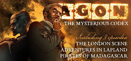 AGON - The Mysterious Codex (Trilogy) on Steam