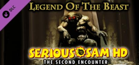 Купить Serious Sam HD: The Second Encounter - Legend of the Beast DLC
