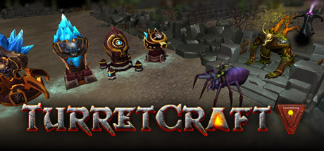 TurretCraft on Steam