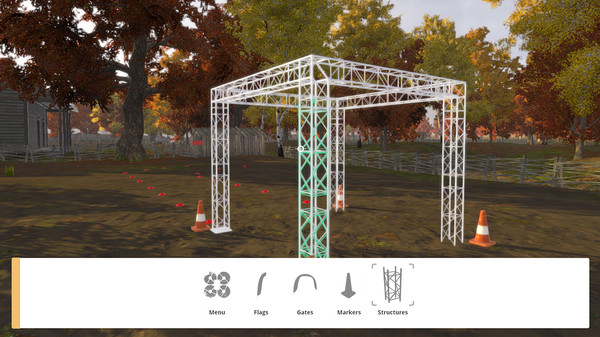 Liftoff Screenshot