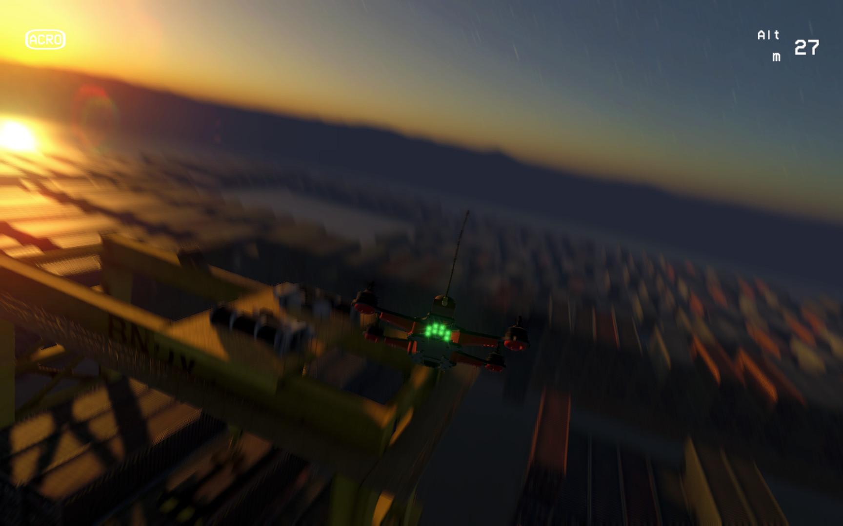 Liftoff: FPV Drone Racing Resimleri