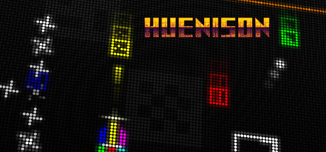 Huenison on Steam