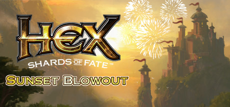 HEX: Shards of Fate · AppID: 410380 · Steam Database
