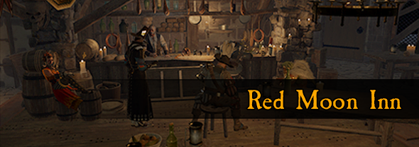 red moon rising steam - photo #15