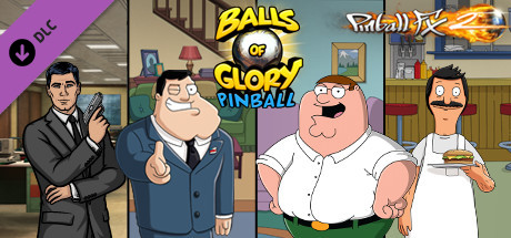 Pinball FX2 - Balls of Glory Pinball on Steam