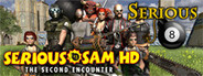 Serious Sam HD: The Second Encounter Player Models