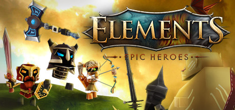 Elements: Epic Heroes on Steam