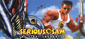 Serious Sam Classic: The First Encounter cover art