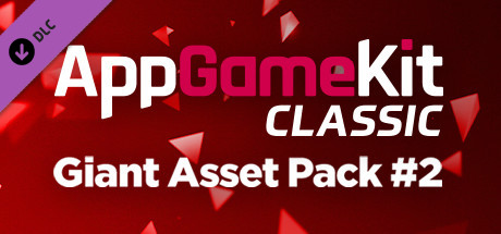 AppGameKit - Giant Asset Pack 2 on Steam
