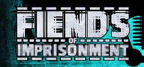 Fiends of Imprisonment cover art