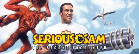 Serious Sam Classic: The Second Encounter - 英雄萨姆经典:二次遭遇