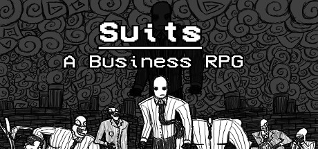 Suits: A Business RPG