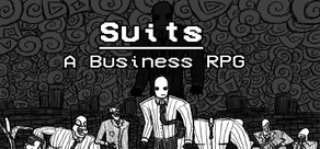 Suits: A Business RPG cover art