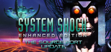 System Shock: Enhanced Edition cover art