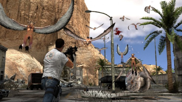 Serious Sam 3: Jewel of the Nile (DLC)