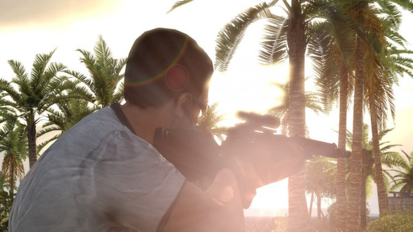 Serious Sam 3: Jewel of the Nile (DLC)