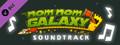 Nom Nom Galaxy - Original Soundtrack-dlc