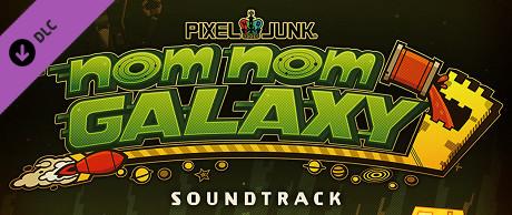 Nom Nom Galaxy Original Soundtrack