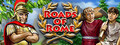 Roads of Rome-game