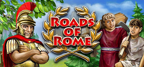 Roads of Rome on Steam