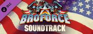 Broforce: The Soundtrack