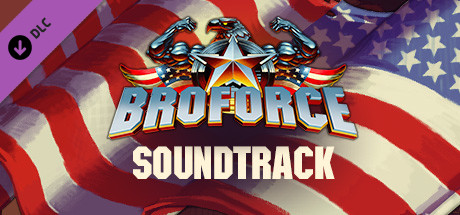 Broforce: The Soundtrack on Steam
