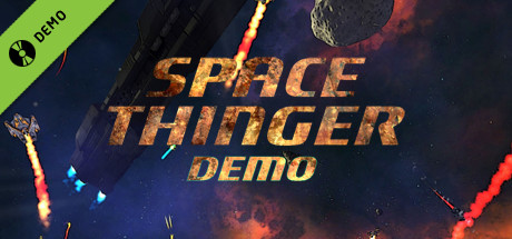 Space Thinger Demo on Steam