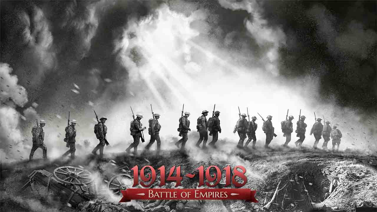 Download Real War Wallpaper PNG